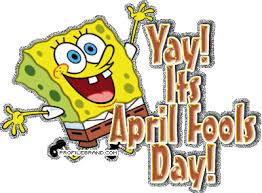 April Fools Day 2016