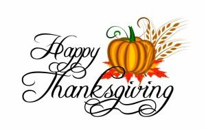 Thanksgiving Day 2016