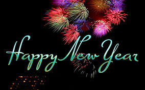Happy New Year Oasis Consulting Group