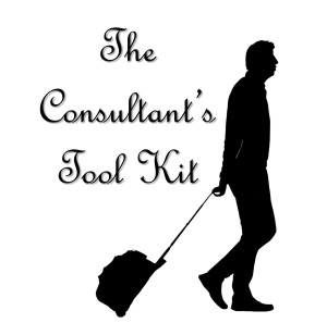 business consultant tool kit